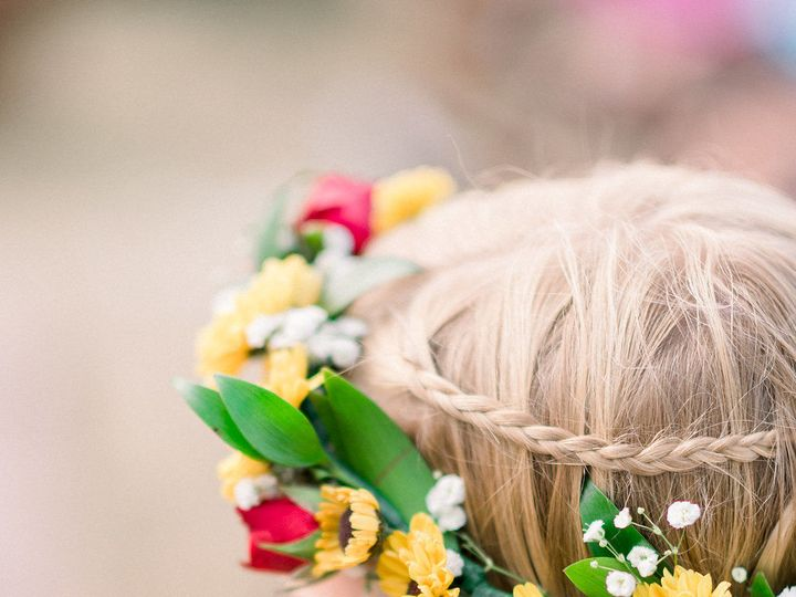 Tmx 1539120915 721edd010290d355 1539120913 5c85f77856b44d0e 1539120927032 3 YoungerRanchMeliss Englewood, CO wedding florist