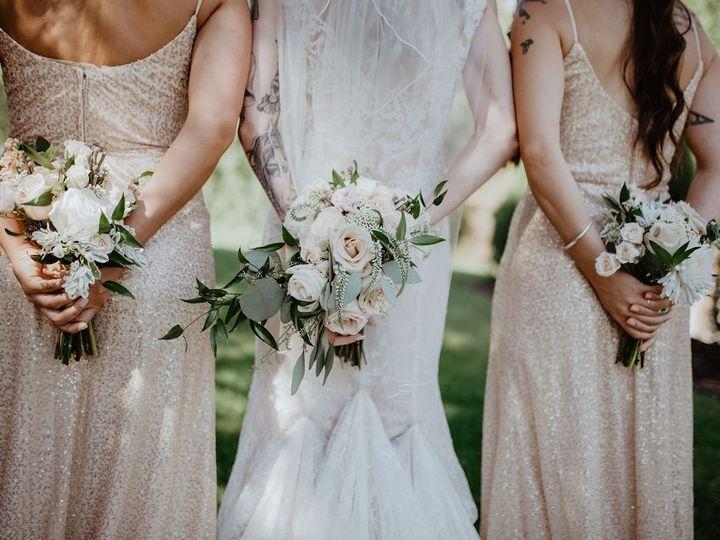 Tmx Jeska Brides Maids 51 939598 1572380945 Englewood, CO wedding florist