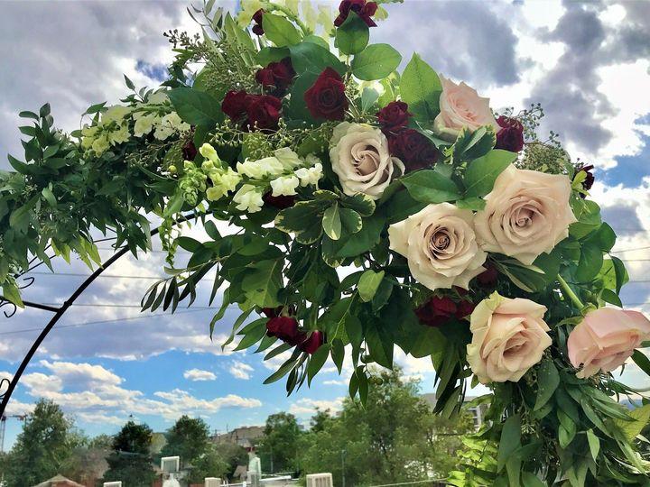 Tmx Riley Arbor 8 19 51 939598 1572395291 Englewood, CO wedding florist