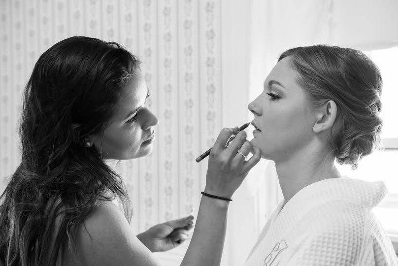 Sabi Makeup Artistry