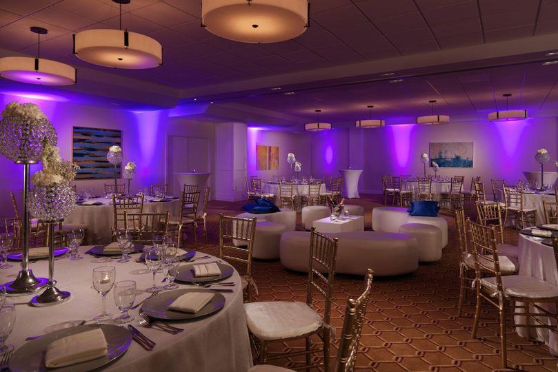 Datran Ballroom