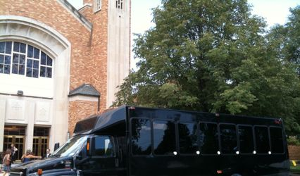 Arrive N Style Limousine Service