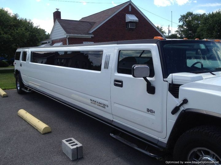 Tmx 1380034600288 Hum2 Lock Haven wedding transportation