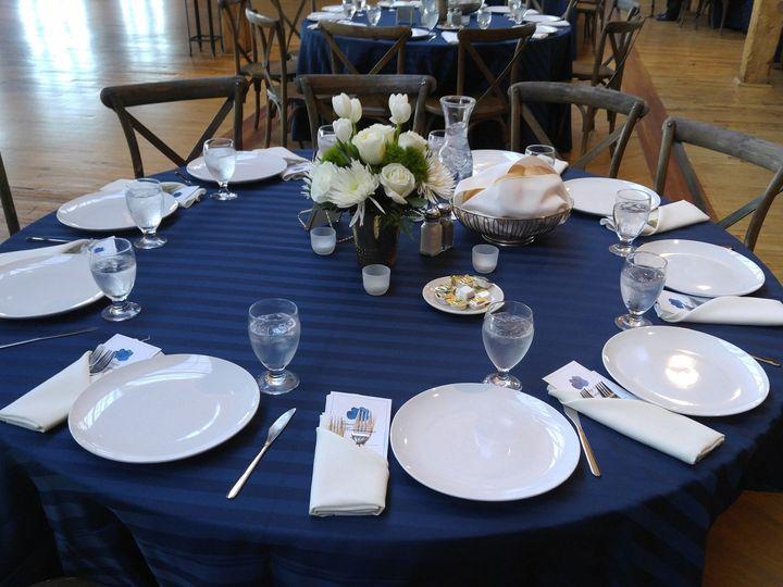 Tmx 1489430327490 20160903174359 Chicago wedding catering