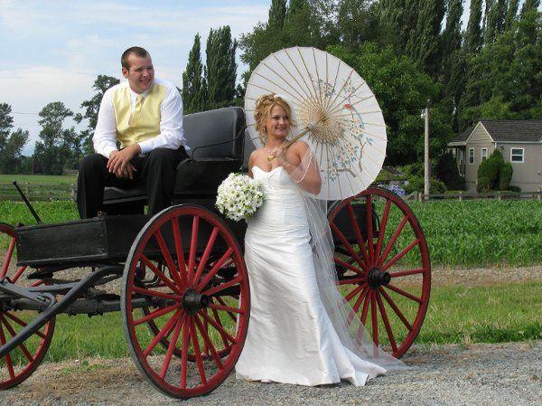 Tmx 1222793752308 Woodmansewed049 Marysville wedding florist