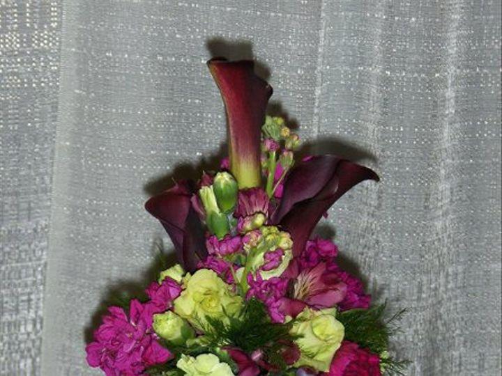 Tmx 1223514286750 EverettBridalShow049 Marysville wedding florist