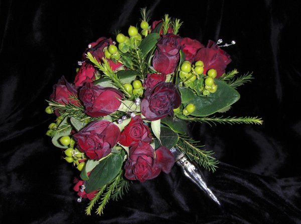 Tmx 1223514617829 FashionShow011 Marysville wedding florist