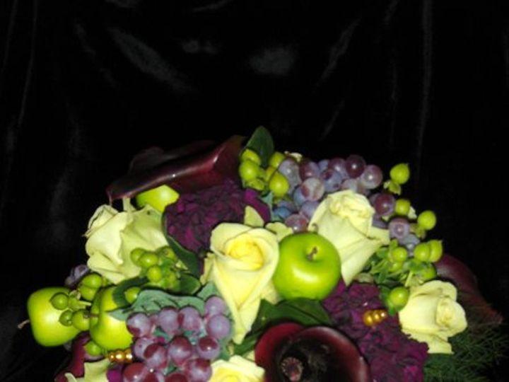 Tmx 1223514679782 FashionShow012 Marysville wedding florist
