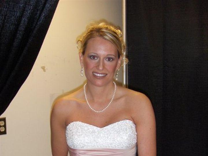 Tmx 1223514842391 EverettBridalShow064 Marysville wedding florist