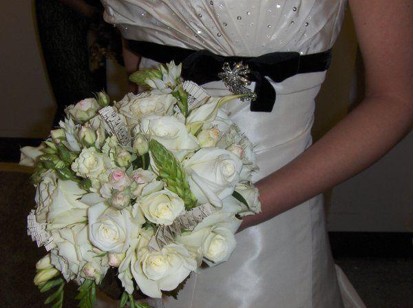 Tmx 1223514911907 EverettBridalShow066 Marysville wedding florist