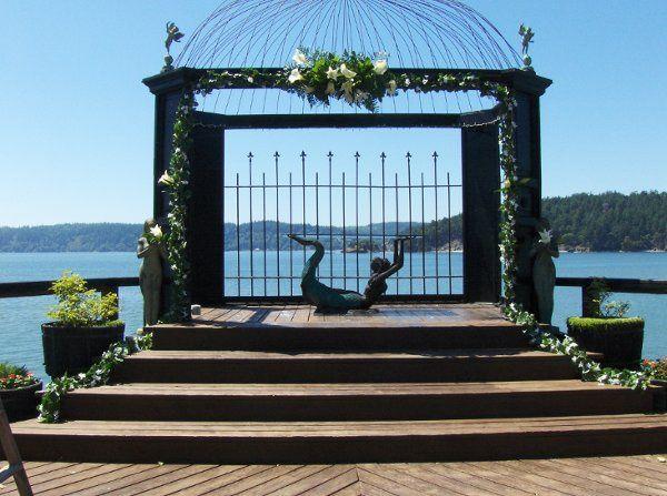 Tmx 1223515251188 Stephanie%27sWedding045 Marysville wedding florist