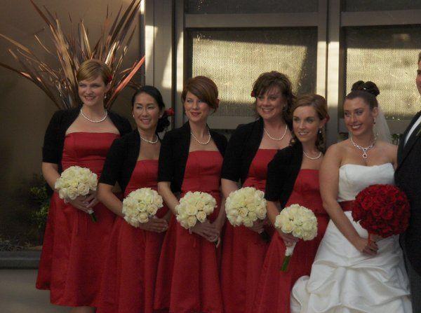 Tmx 1224452179878 Stef%27sWedding046 Marysville wedding florist