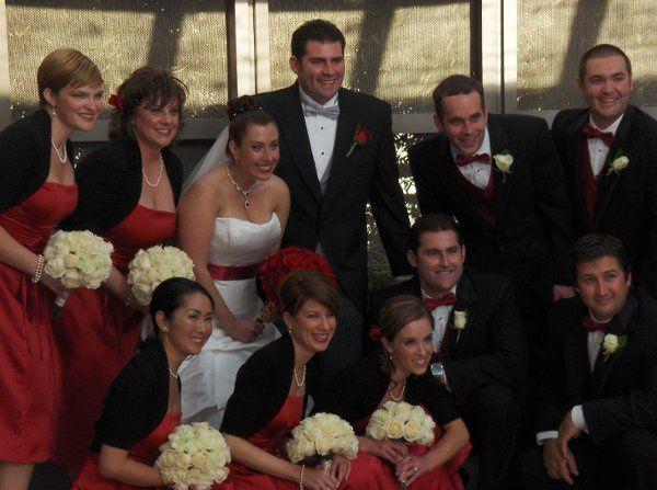 Tmx 1224452312956 Stef%27sWedding047 Marysville wedding florist