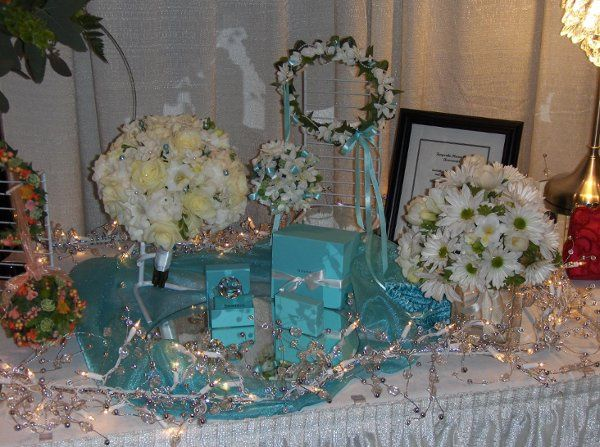 Tmx 1235453864562 BridalShow2009034 Marysville wedding florist
