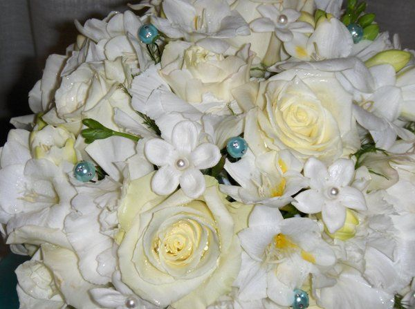 Tmx 1235454447906 BridalShow2009061 Marysville wedding florist