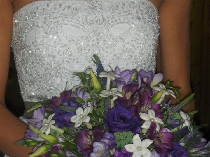 Tmx 1251730191156 JenandGregsWedding030 Marysville wedding florist