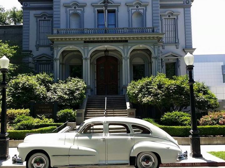 Tmx 1443817469981 Pearl Crocker Museum Elk Grove, CA wedding transportation