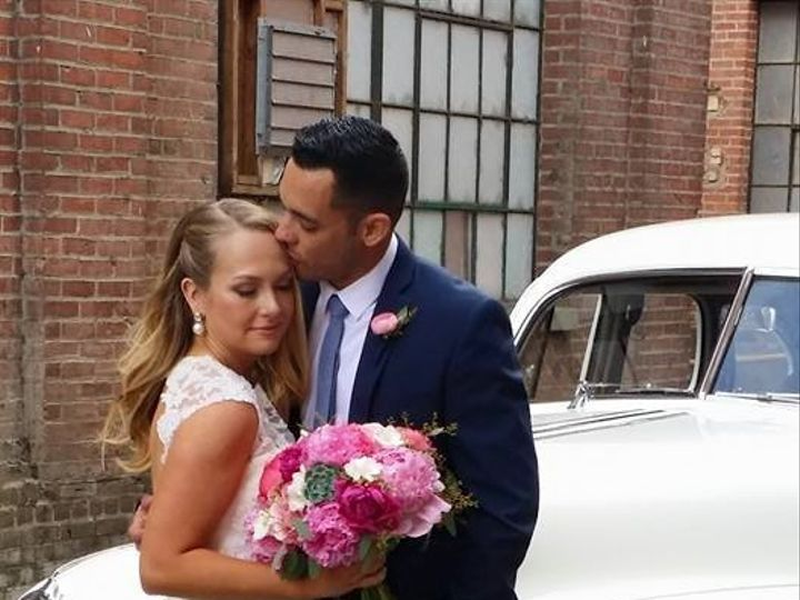 Tmx 1443817592888 Pearl W Lauren And Jamal Elk Grove, CA wedding transportation