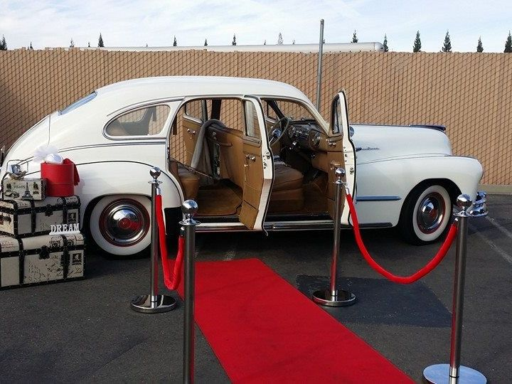 Tmx 1443837390871 Red Carpet Elk Grove, CA wedding transportation