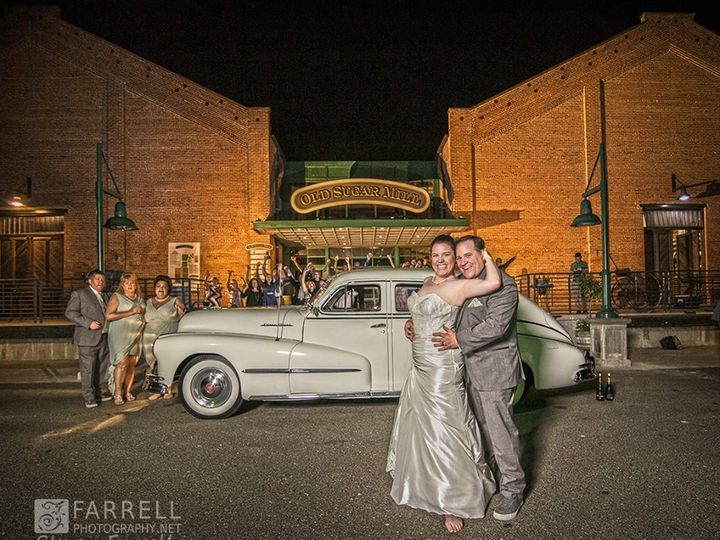 Tmx 1443837403558 Sugar Mill Elk Grove, CA wedding transportation