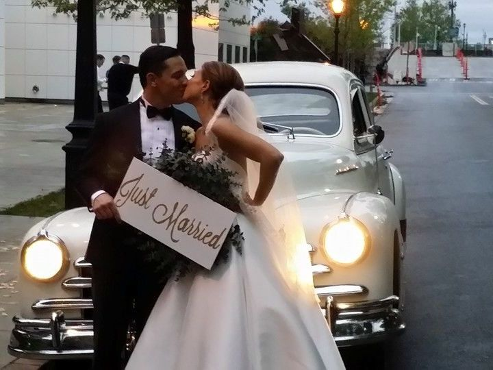 Tmx 1519840685 3efdfee3c4b3200d 1519840685 54c8c0e4104a533e 1519840684100 2 Just Married3 Elk Grove, CA wedding transportation