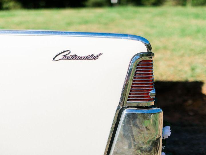 '65 Lincoln Continental