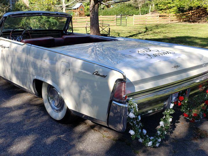 Tmx 20181017 155744 51 1012698 V1 Weaverville wedding transportation