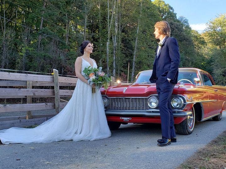 Tmx 20181018 175116 51 1012698 Weaverville wedding transportation