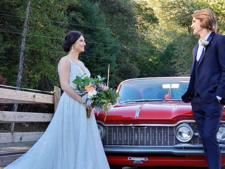 Tmx 20181018 175158 51 1012698 Weaverville wedding transportation
