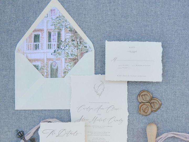 Tmx  Dsc0523 51 592698 Hammond, LA wedding invitation