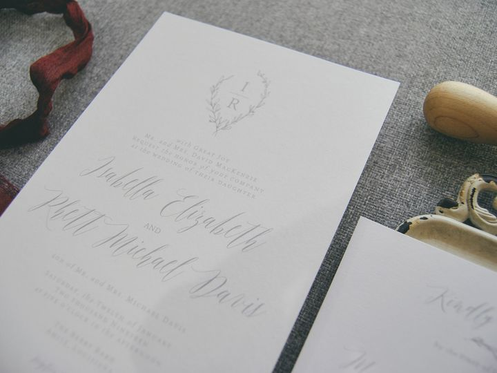 Tmx  Dsc0559 51 592698 Hammond, LA wedding invitation
