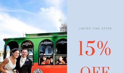 Old Town Trolley Boston 1
