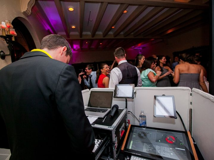 Tmx 1361370843598 0505 Jacksonville, FL wedding dj