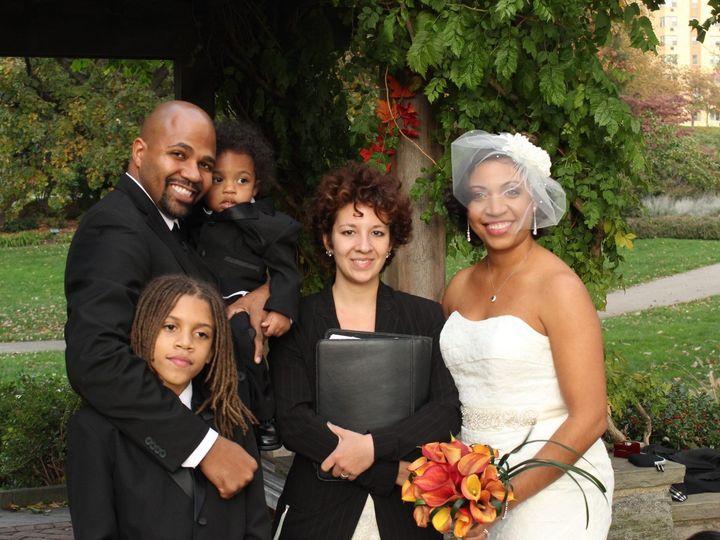 Tmx 1365478954427 Loveit Philadelphia wedding officiant