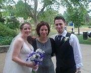 Tmx 1365479550464 Libertyweddings2 Philadelphia wedding officiant