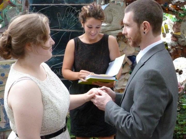 Tmx 1366843748836 Wwup5 Philadelphia wedding officiant
