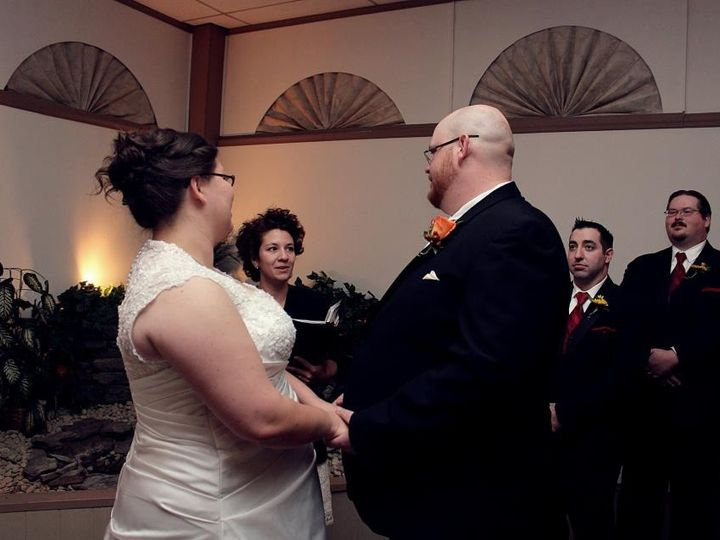 Tmx 1366843888376 Putup Philadelphia wedding officiant