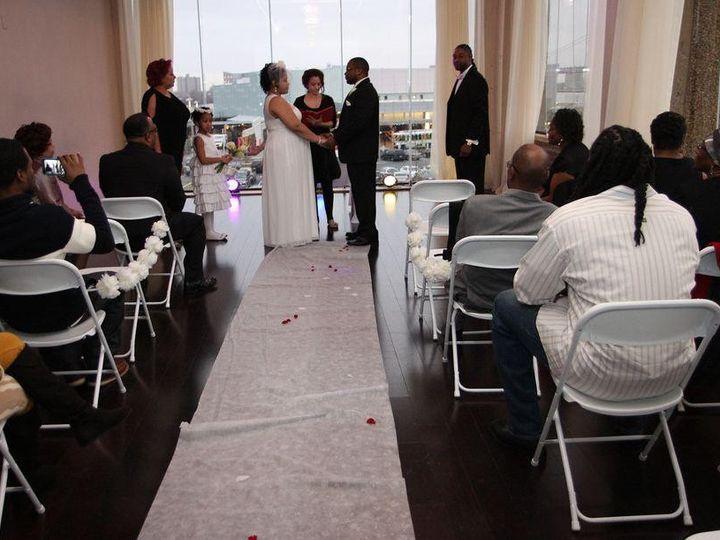 Tmx 1372271590438 Vistaprintwed4 Philadelphia wedding officiant