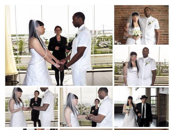 Tmx 1372271594449 Vistaprintwed5 Philadelphia wedding officiant
