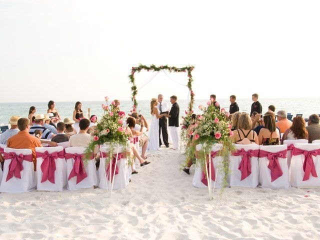 Tmx 1353339461932 Gallerywedding02 Panama City Beach, FL wedding venue