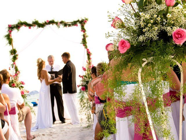 Tmx 1353339463955 Gallerywedding04 Panama City Beach, FL wedding venue
