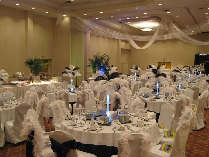 Tmx 1356801602610 KOSA2012MardiGrasGrandBallroom Panama City Beach, FL wedding venue
