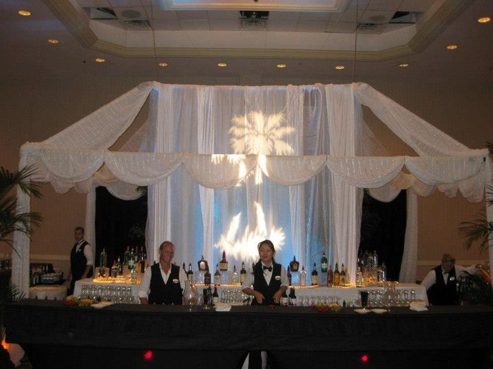 Tmx 1356801604530 MiamiBar Panama City Beach, FL wedding venue