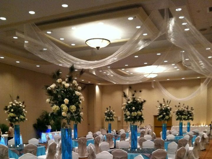 Tmx 1356801628001 TablesettinginGrand Panama City Beach, FL wedding venue
