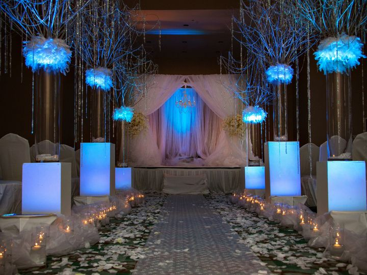 Tmx 1369749491302 Winter White Wedding Panama City Beach, FL wedding venue