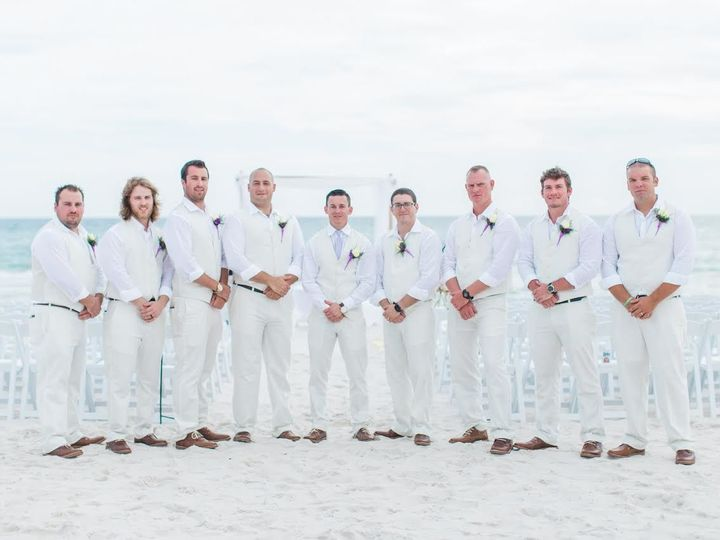 Tmx 1521738015 25f711c93f7e8c80 1521738014 1ee3ff67e1c906b3 1521738013581 22 Unnamed  7  Panama City Beach, FL wedding venue