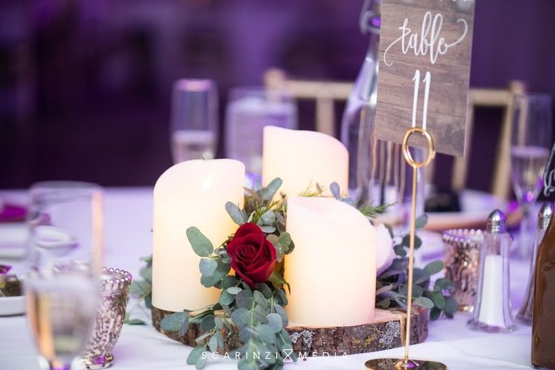 Holiday Centerpieces 12-27-20