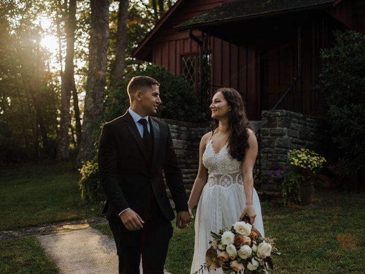 Tmx 1 1115 51 1004698 1569855869 Alexander, NC wedding florist