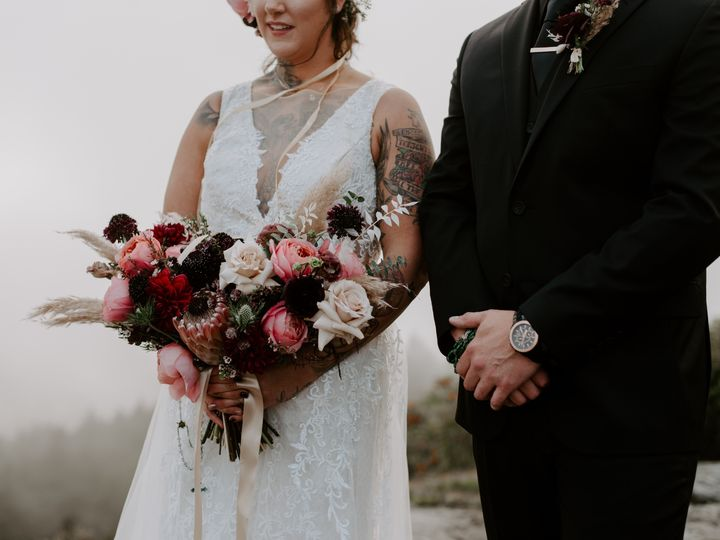 Tmx Dsc 0827 51 1004698 1569379216 Alexander, NC wedding florist
