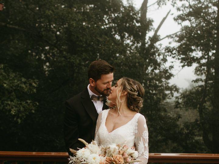 Tmx Hayesweddingpreviews 160 51 1004698 160045813162730 Alexander, NC wedding florist